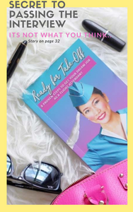 Ready for take Off (Paperback Book)