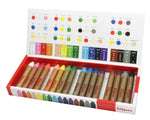 Kitpas - Set of 16 Medium Colours