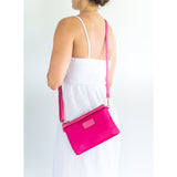 NIZA MINI FUCSIA