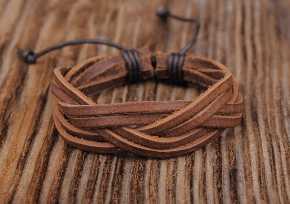 Eagles Nest Men's Bracelet