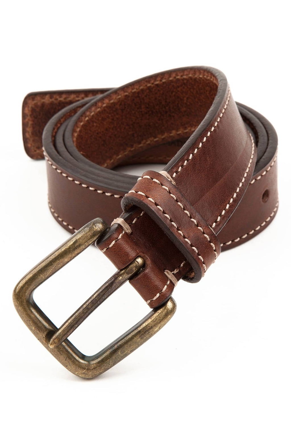 McCall Leather Belt