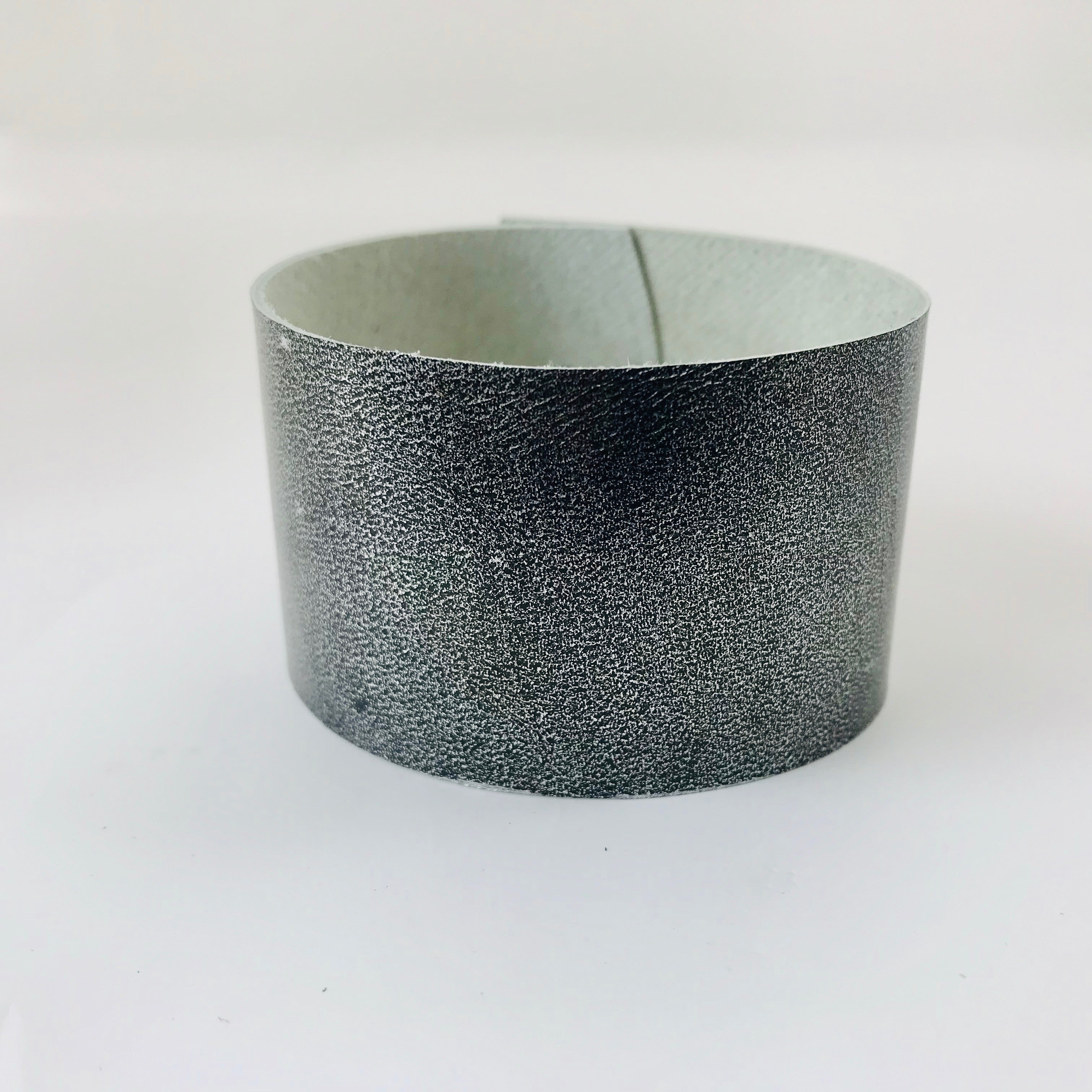 Quiet Reverie Leather Cuff
