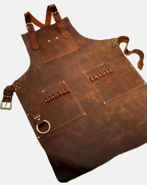 Forge Work Apron