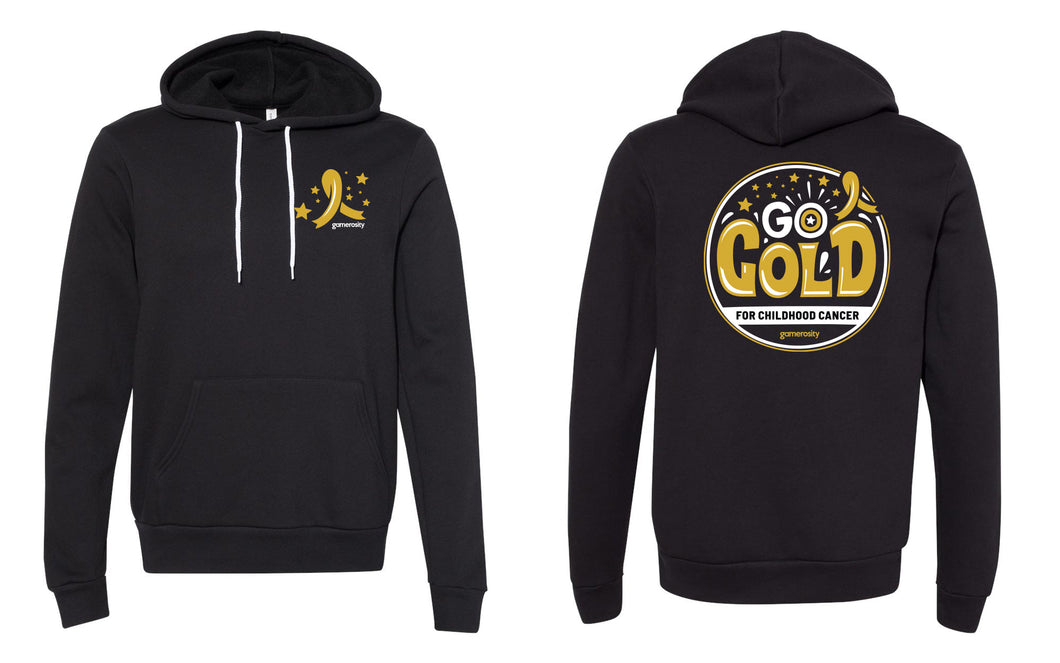 CCAM2020 Youth Hoodie