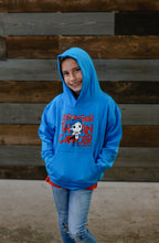 Load image into Gallery viewer, Derick Youth Hoodie