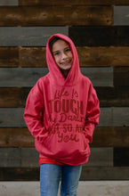 Load image into Gallery viewer, Emma Youth Hoodie