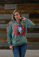 Load image into Gallery viewer, Derick Ladies Hoodie