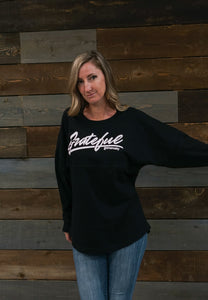 Grateful Ladies Spirit Jersey