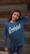 Load image into Gallery viewer, Grateful Youth Long Sleeve Tee