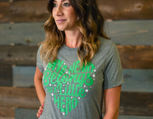 Marik Ladies Relax Fit Tee