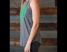Load image into Gallery viewer, Marik Ladies Rocker Tank