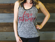 Load image into Gallery viewer, Mia Ladies Racerback Tank
