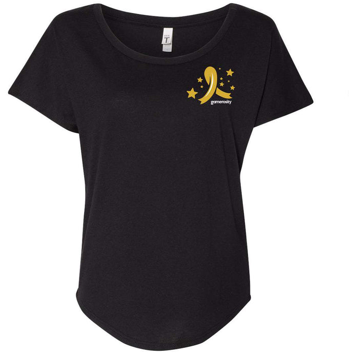 CCAM20 Ladies Scoop Neck Tee