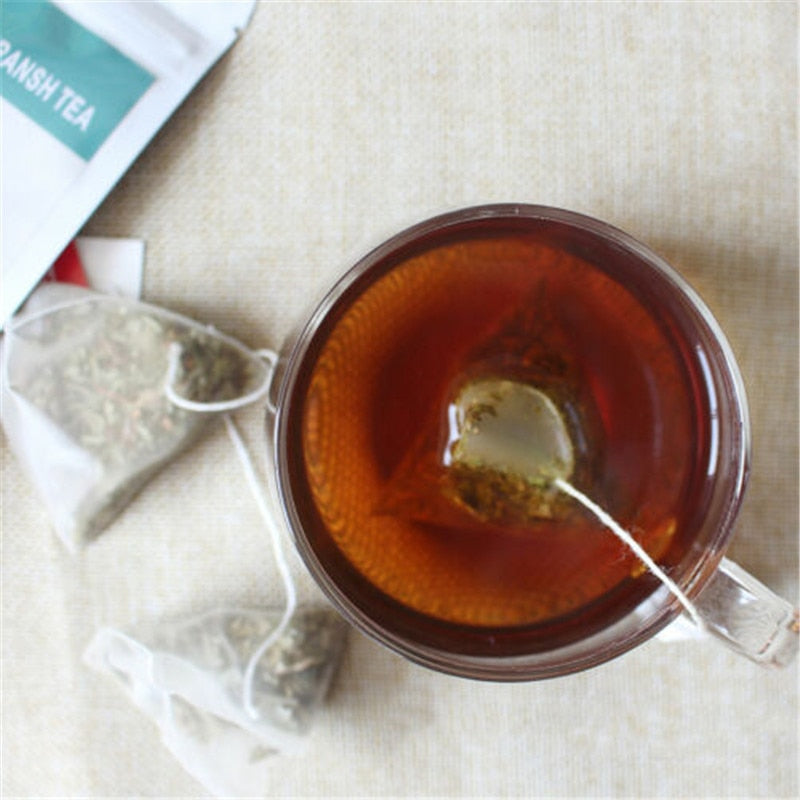 Appetite Suppressant Weight Loss Tea