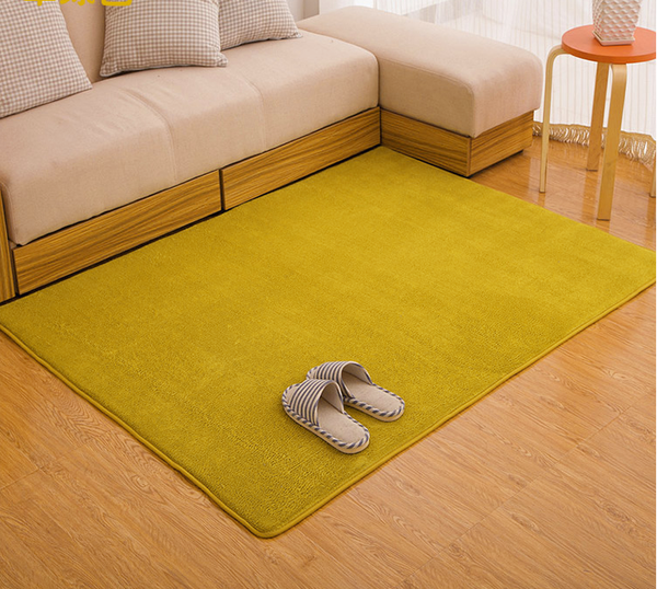 Feng Shui Carpet 5 Colors Available