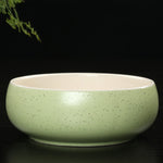 Feng Shui Round Ceramic Ware