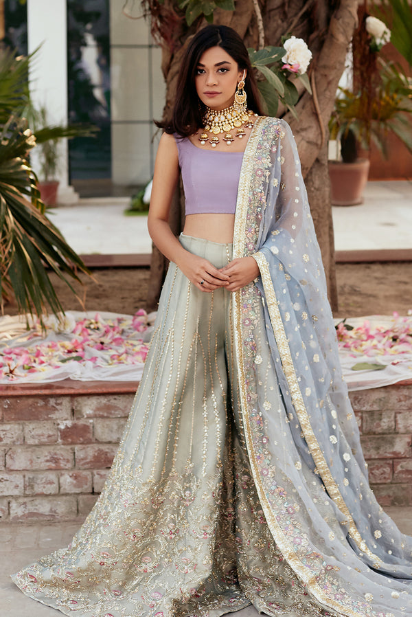 AMAYA FORMAL SHARARA