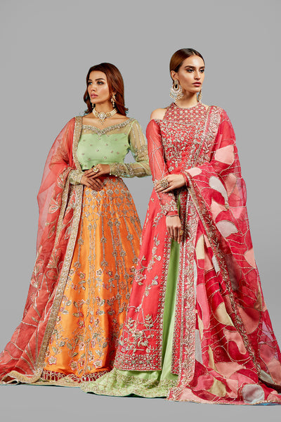 MELON ORANGE LENGHA