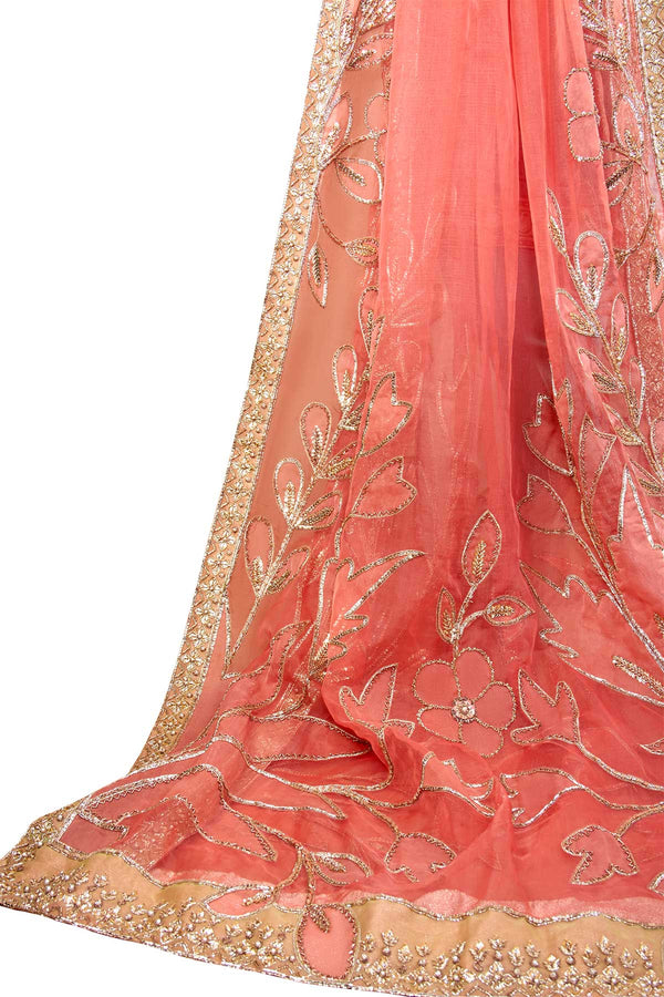 Gana Formal Dupatta