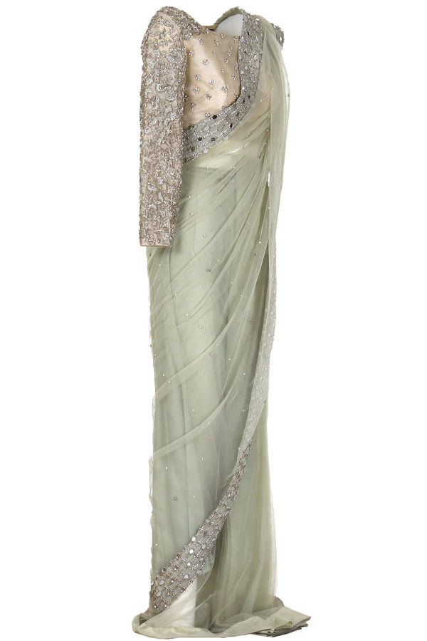 SOREN FORMAL SAREE