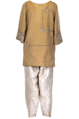 ARSHA FORMAL KURTA