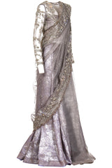 LYRIC FORMAL SAREE