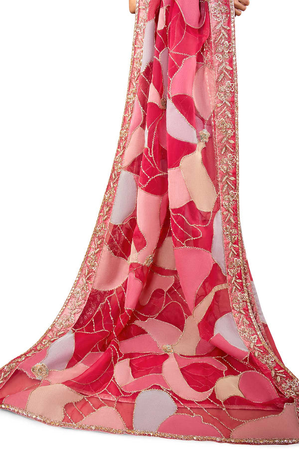 Inza Formal Dupatta