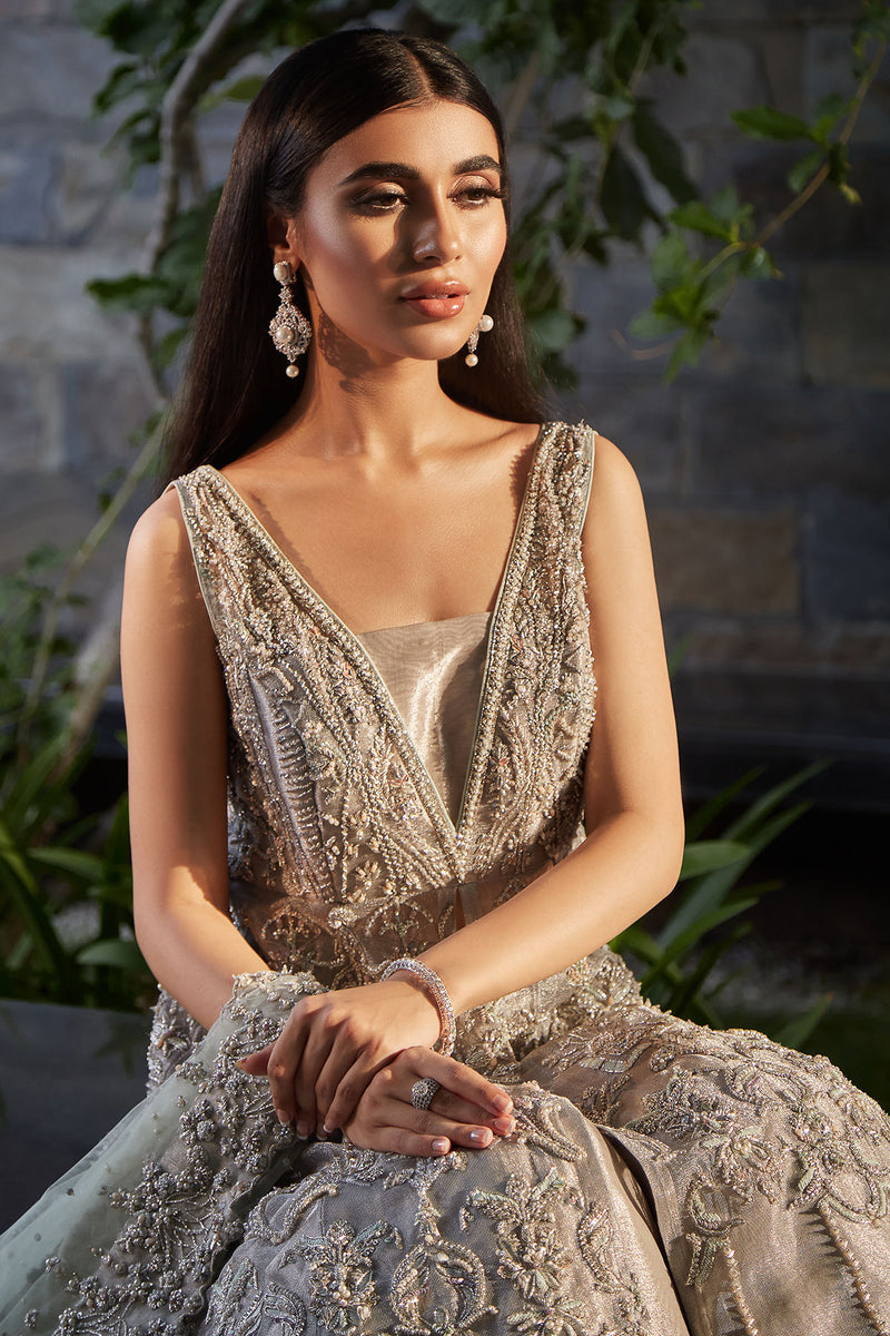 Selene Bridal Sharara