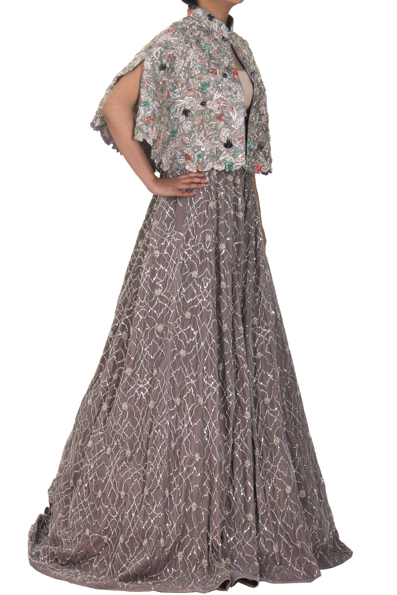 FREYA FORMAL SHARARA