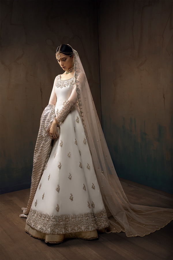 Azal Bridal Gown