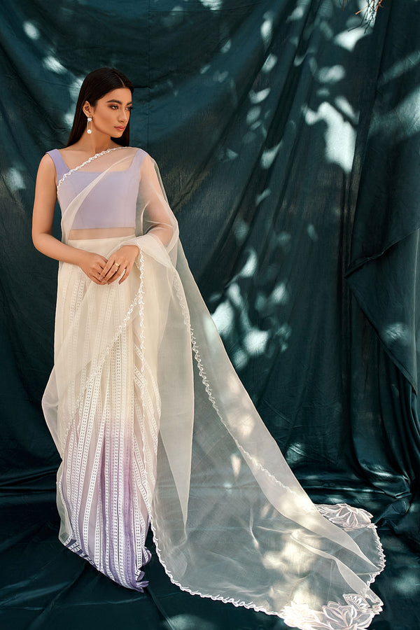 Avalon Formal Saree