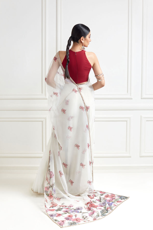 Elyssa Formal Saree