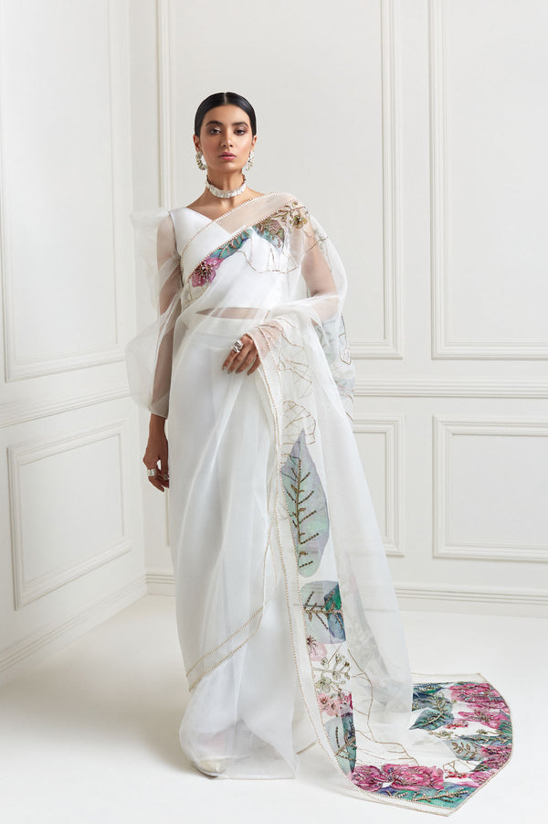 Evelyn Formal Saree