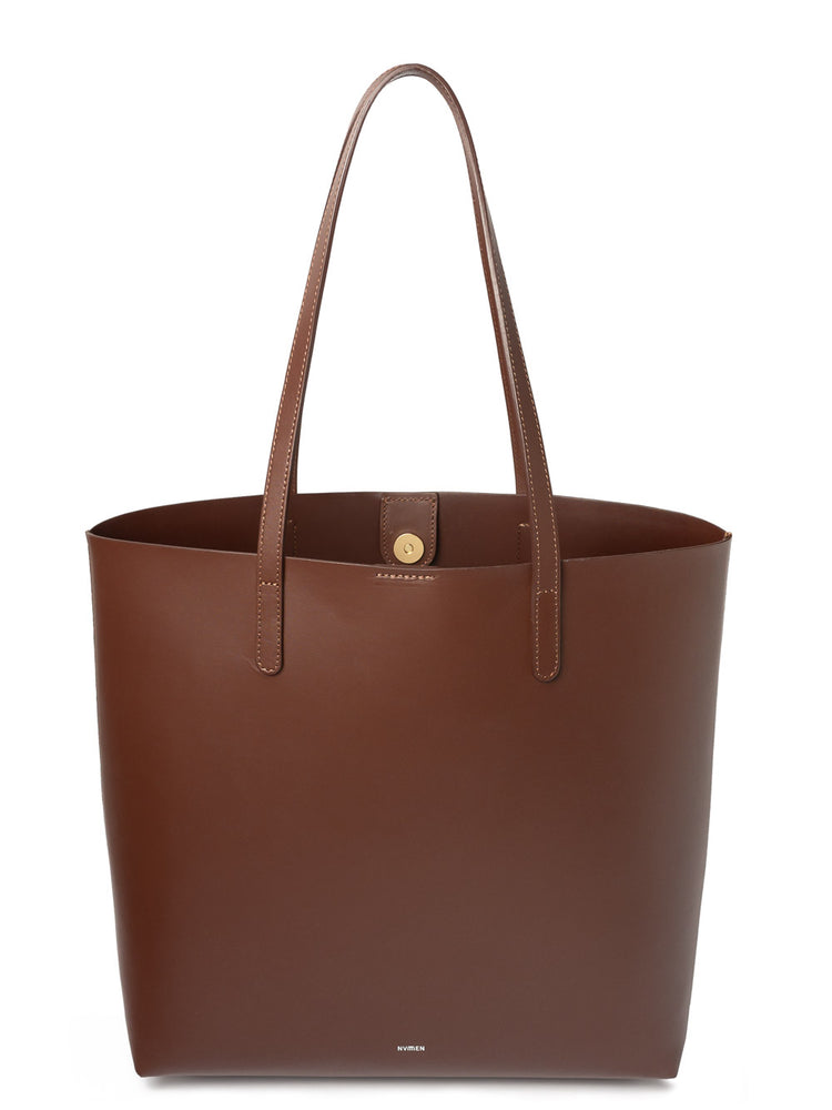 BROWN SHOPPER