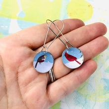 Load image into Gallery viewer, Sweet Songbirds Medium Basin Earrings