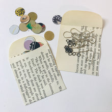 Load image into Gallery viewer, DIY Tiny Tin Earring Kit