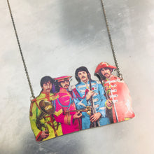 Load image into Gallery viewer, The Fab Four Zero Waste Tin Necklace