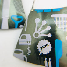 Load image into Gallery viewer, Baking Tools of the Trade Recycled Tin Earrings