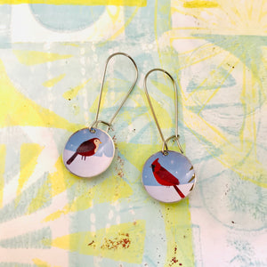 Sweet Songbirds Medium Basin Earrings