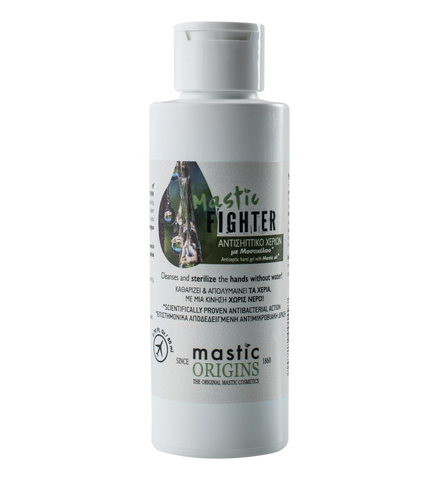 MASTIC FIGHTER 80 ml