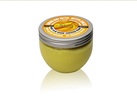 Banana Body Butter