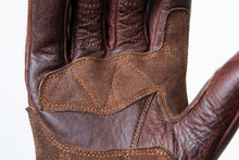 "Load image into Gallery viewer, FUEL ""RODEO"" GLOVE BROWN"