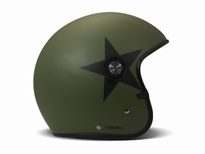 DMD P1 STAR GREEN