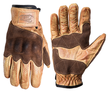 "Load image into Gallery viewer, FUEL ""RODEO"" GLOVE YELLOW"