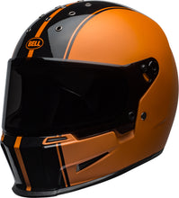 Load image into Gallery viewer, BELL ELIMINATOR Rally Black/Metallic Orange