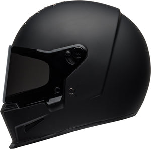 ELL ELIMINATOR SOLID BLACK MATT