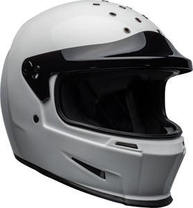 KASK BELL ELIMINATOR SOLID WHITE