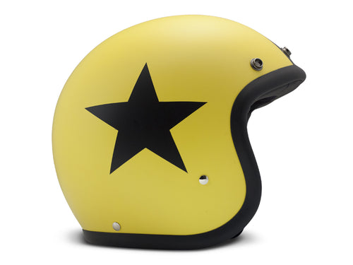 DMD Star Yellow