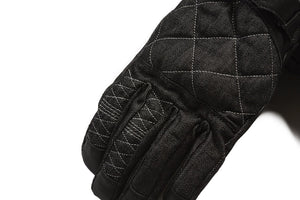 "FUEL ""STORM"" GLOVE BLACK"