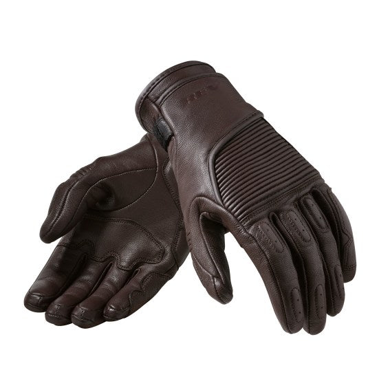 REV`IT Gloves Bastille Ladies Brown
